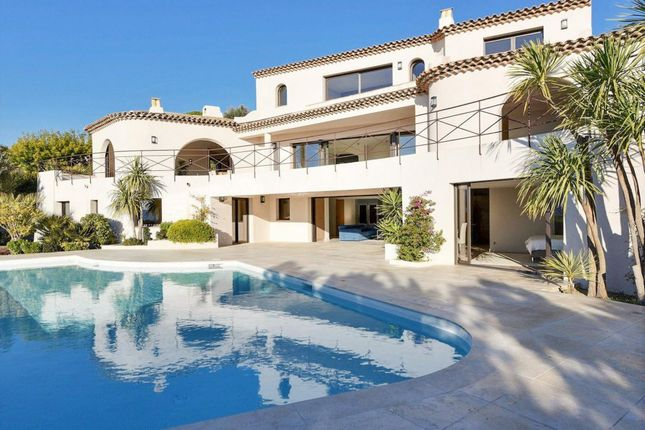 Thumbnail Villa for sale in Mouans-Sartoux, Alpes-Maritimes, Provence-Alpes-Côte D'azur, France