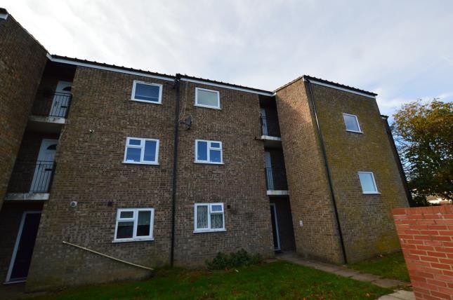 Thumbnail Flat for sale in Hunters Close, Kingsthorpe, Northampton, Northamptonshire