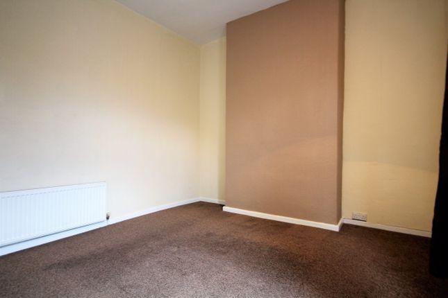 Bedroom 2 of Bird Street, Preston PR1