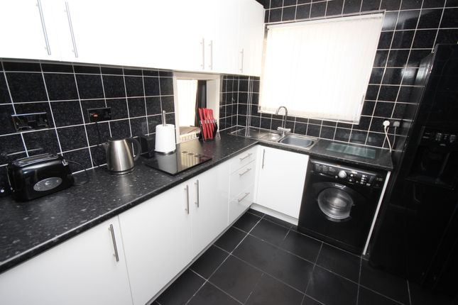 2 bed semi-detached house for sale in Lytham Road, Widnes