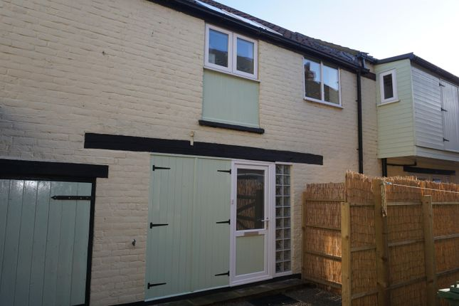 3 bed detached house for sale in Sussex Street, Scarborough