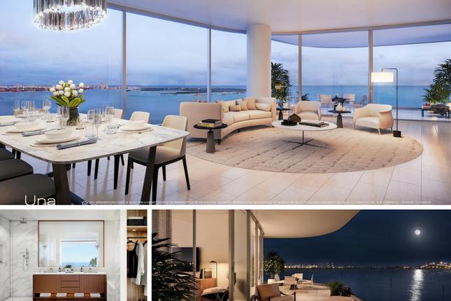 Thumbnail Apartment for sale in 2451 Brickell Ave, Miami, Fl 33129, Usa, Aventura, Miami-Dade County, Florida, United States