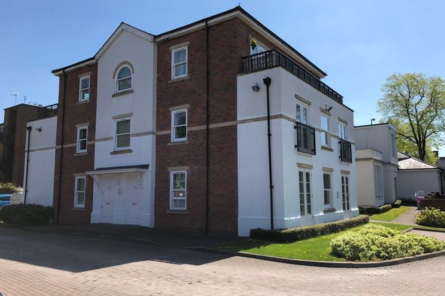 2 bed flat to rent in Compton Road, Wolverhampton