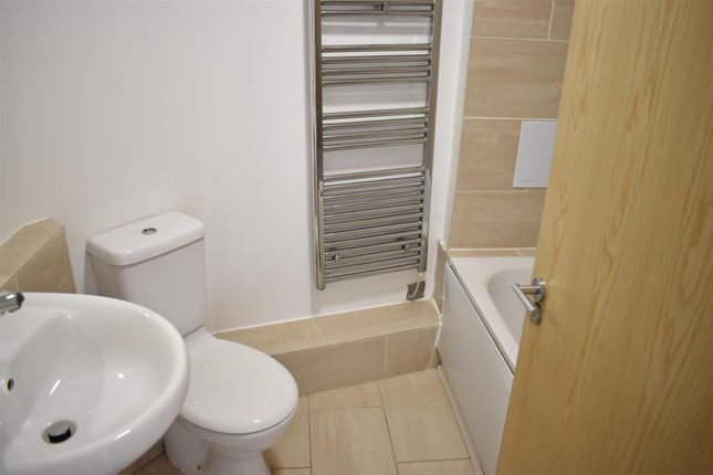 Bathroom of The Parade, Northampton NN1