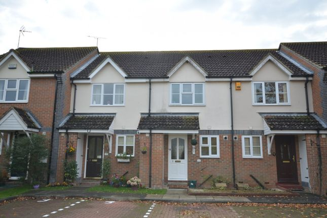 Thumbnail Property to rent in Waxwing Close, Aylesbury