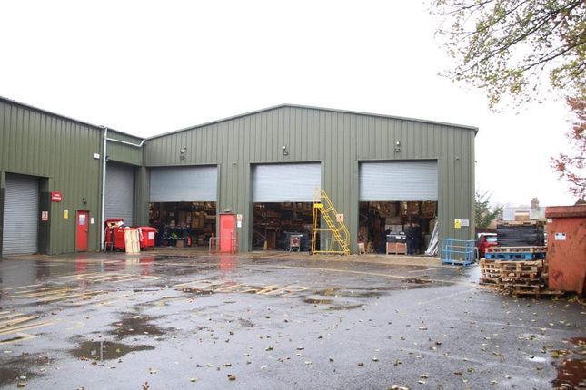 Thumbnail Light industrial to let in Units 12, 12A And 13 Farringdon Industrial Centre, Alton