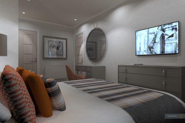 Bedroom of Regent Road, Altrincham WA14