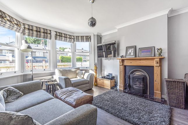 Sitting Room of Nashleigh Hill, Chesham HP5