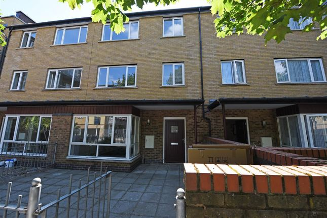 Thumbnail Terraced house to rent in Garrison Road, London