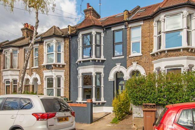 Thumbnail Terraced house for sale in Madeira Road, London