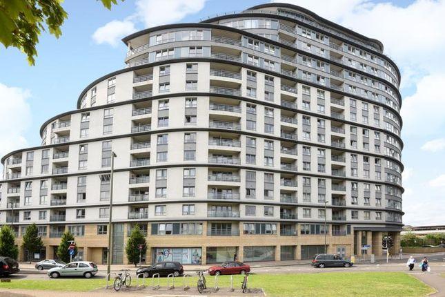 Thumbnail Flat to rent in Centrium, Woking