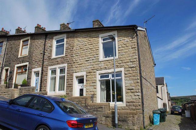 Thumbnail 2 bed end terrace house for sale in Hazel Street, Accrington, Accrington