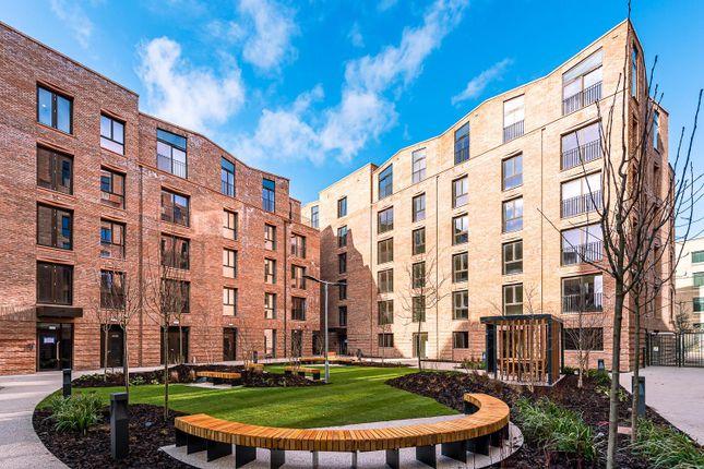 Thumbnail Flat for sale in 60 Kings, Hudson Quarter, York