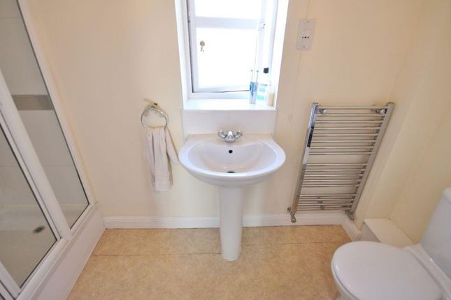 Ensuite of Norlands Park, Widnes, Cheshire WA8