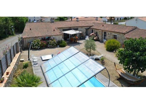 3 bed property for sale in 85560, Le Bernard, Fr