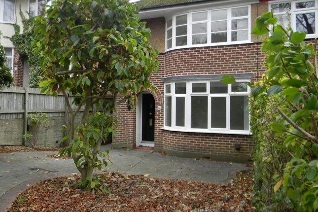 Thumbnail Semi-detached house to rent in Billet Lane, Berkhamsted