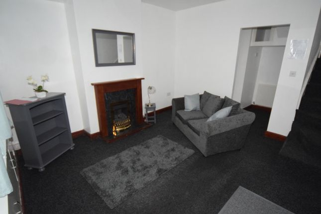 Thumbnail End terrace house for sale in Lower Brook Street, Ulverston, Cumbria