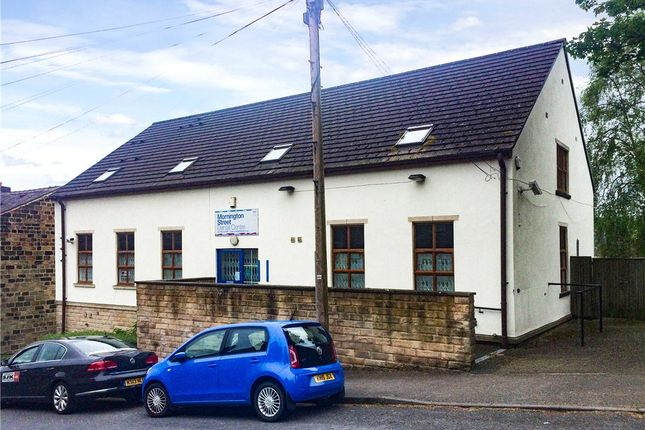 Thumbnail Office for sale in Mornington Street, Keighley, West Yorkshire