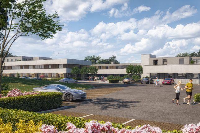1 bed flat for sale in Hopewood Park, Deepdene Avenue, Dorking RH5