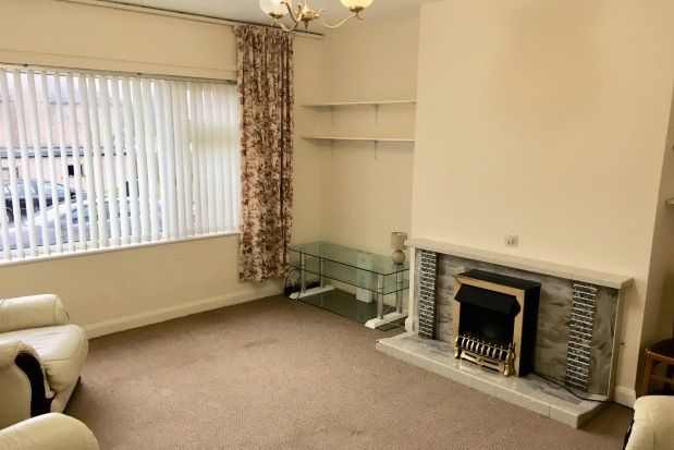 Thumbnail Flat to rent in Winchester Avenue, Lancaster