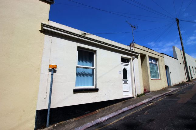 Thumbnail Terraced house for sale in Meadfoot Lane, Torquay