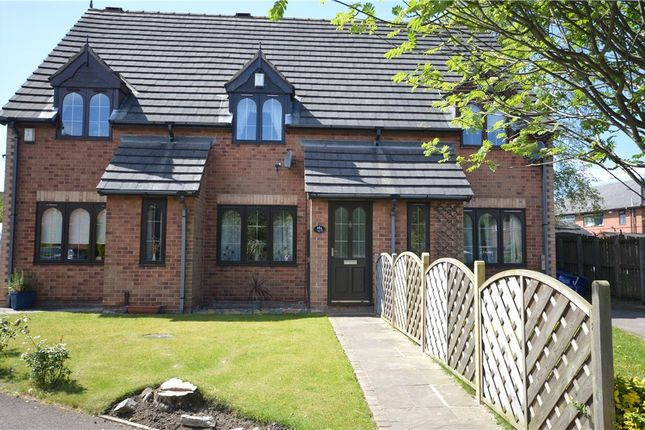 Thumbnail Terraced house for sale in Raylands Lane, Leeds