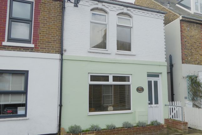Thumbnail Semi-detached house to rent in Norfolk Street, Whitstable