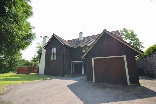 Thumbnail Detached house for sale in Irton, Holmrook