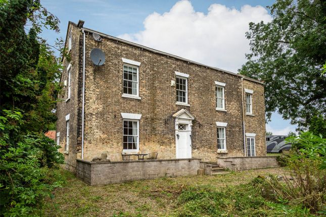 Thumbnail Detached house for sale in Thorpe Willoughby, Selby