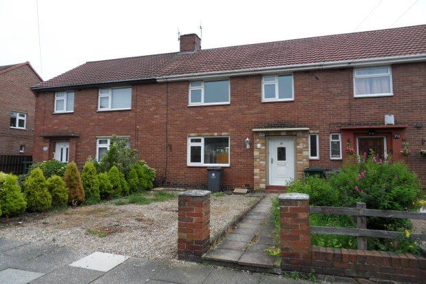 Thumbnail Property to rent in Lesbury Avenue, Wallsend