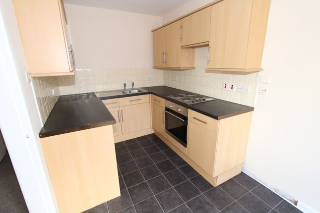 Thumbnail Flat to rent in Westminster Court, Bidston Road, Oxton