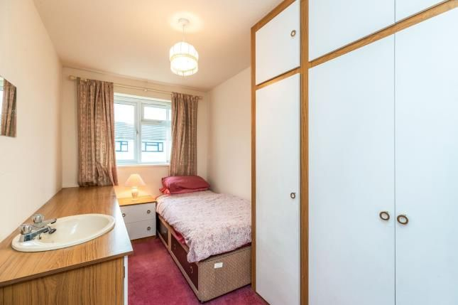 Bedroom 3 of Frances Avenue, Warwick, Warwickshire CV34