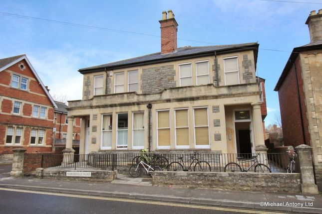 Thumbnail Flat to rent in Marshfield Road, Chippenham