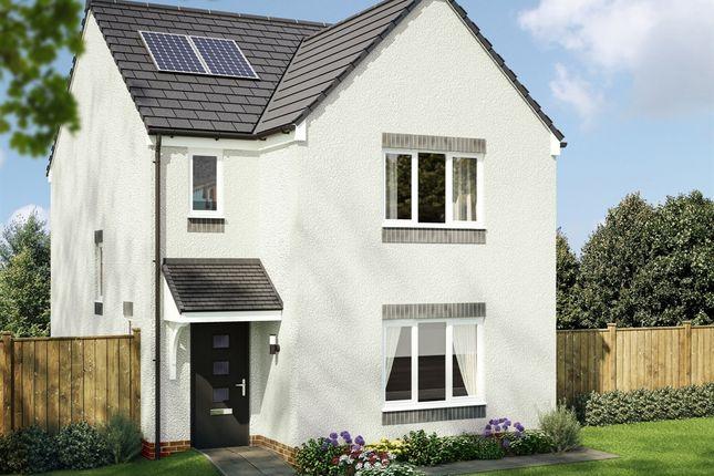 """3 bed detached house for sale in """"The Elgin"""" at Cupar Road, Guardbridge, St. Andrews KY16"""