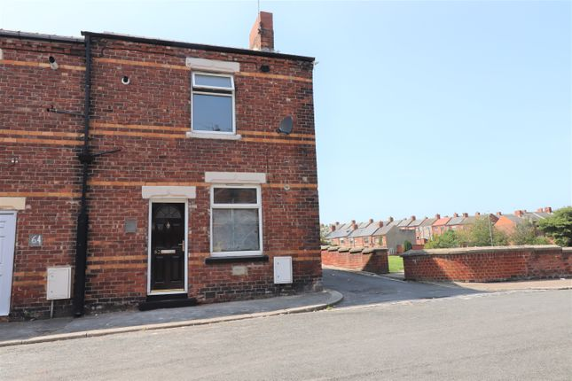 2 bed end terrace house to rent in Sixth Street, Horden SR8