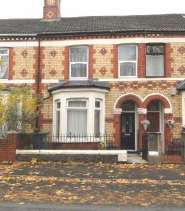 3 bed property to rent in Paget Street, Cardiff CF11