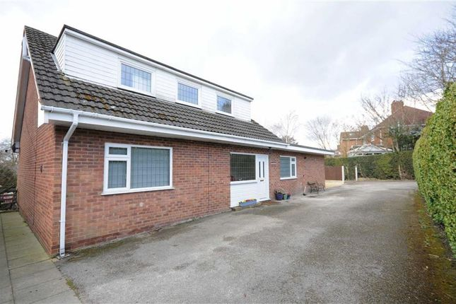 4 bed detached house for sale in Vanity Lane, Oulton, Stone