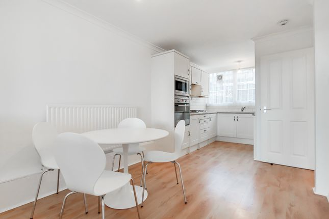 Thumbnail Maisonette to rent in Bankside Way, Central Hill, London