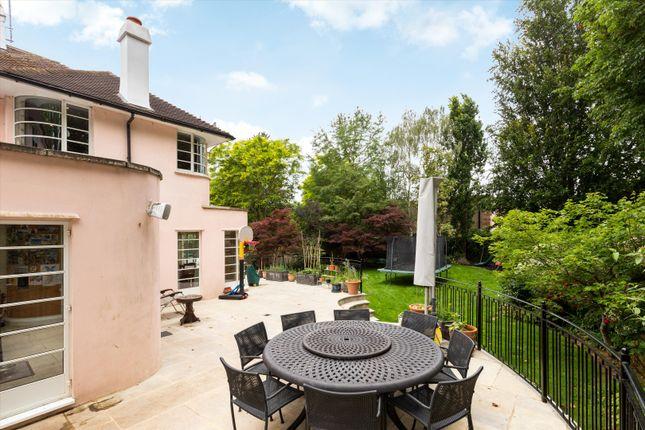 Thumbnail Semi-detached house to rent in Beresford Avenue, Twickenham