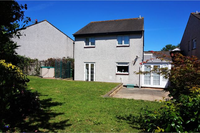 Thumbnail Link-detached house for sale in Corn Mill Crescent, Exeter