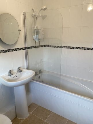 Bathroom 2 of Roman Way, Honiton EX14