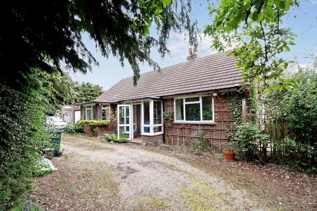 Thumbnail Detached bungalow for sale in Coldmoorholme Lane, Bourne End
