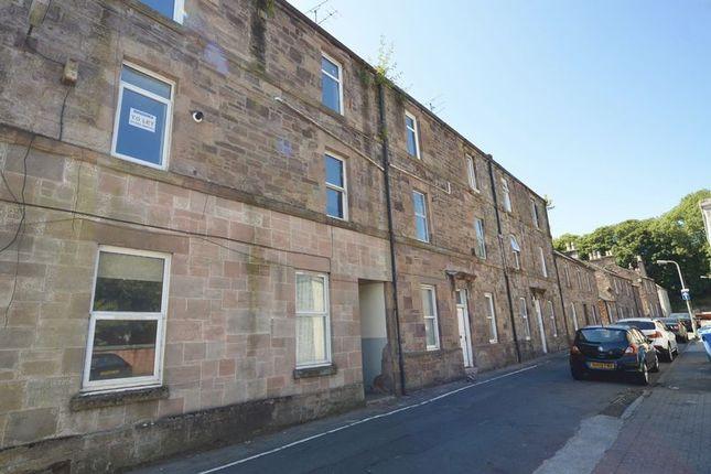 Thumbnail Flat for sale in Castle Street, Maybole