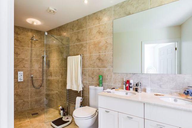 Shower Room of Tehidy Park, Tehidy, Camborne TR14