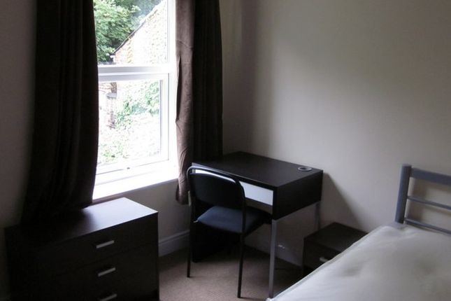 Double Bedroom of Manchester Street, Derby DE22