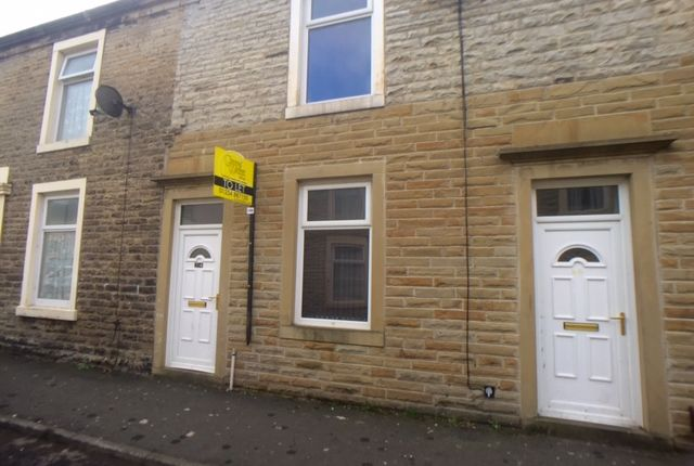 Thumbnail Terraced house to rent in Glebe St, Great Harwood