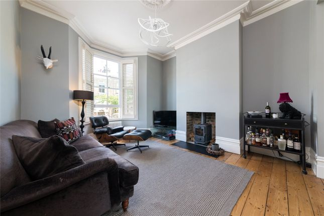 Thumbnail Detached house for sale in Killowen Road, South Hackney