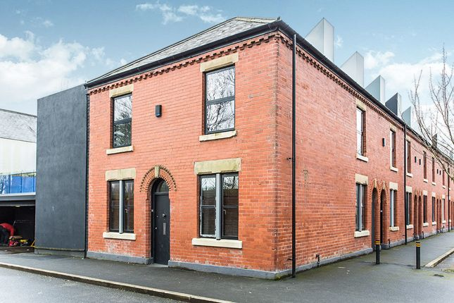 Thumbnail Property to rent in Wall Street, Salford