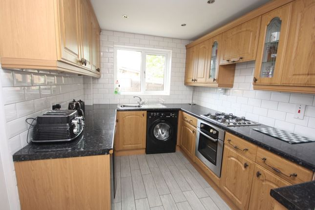 3 bed property to rent in Mulgrave Court, Guisborough TS14