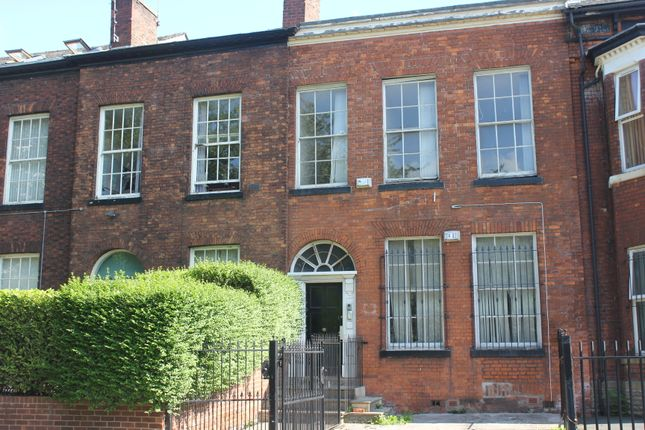 7 bed duplex to rent in Broad Street, Salford